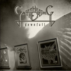 The Gathering - Downfall - DOUBLE CD