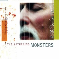 The Gathering - Monsters E.P. - Maxi single CD