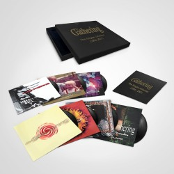 The Gathering - The Singles Collection (1995-2001) - 7LP BOX