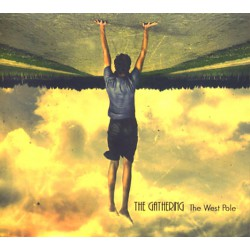 The Gathering - The West Pole - CD DIGIPAK