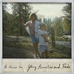 The Glorious Sons - Young Beauties And Fools - CD DIGISLEEVE