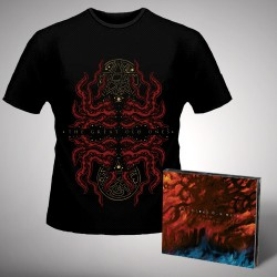 The Great Old Ones - EOD : A Tale Of Dark Legacy - CD DIGIPAK + T-shirt bundle (Homme)
