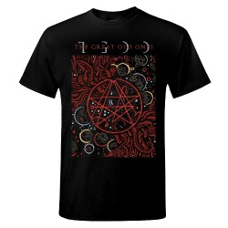 The Great Old Ones - In The Space Of Madness - T-shirt (Homme)