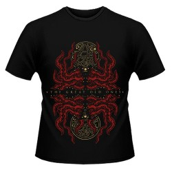 The Great Old Ones - Sunken Necronomicon - T-shirt (Men)