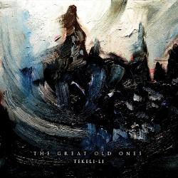 The Great Old Ones - Tekeli-li - DOUBLE LP Gatefold