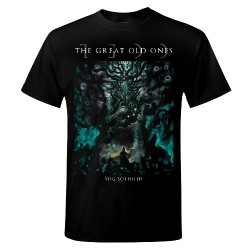 The Great Old Ones - Yog Sothoth - T-shirt (Homme)