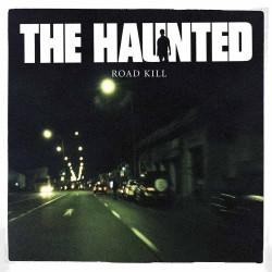 The Haunted - Road Kill - DOUBLE LP GATEFOLD COLOURED