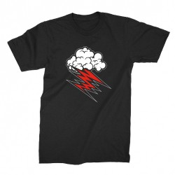 The Hellacopters - Cloud - T-shirt (Homme)