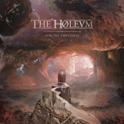 The Holeum - Sublime Emptiness - CD