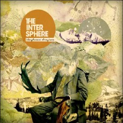 The Intersphere - Interspheres Atmospheres - DOUBLE LP Gatefold