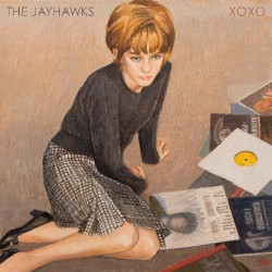 The Jayhawks - xoxo - LP COLOURED