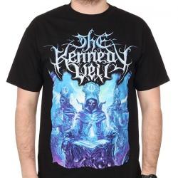 The Kennedy Veil - Trinity Of Falsehood - T-shirt (Homme)