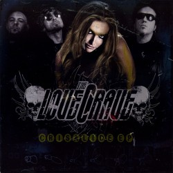 The Love Crave - Crisalide EP - CD