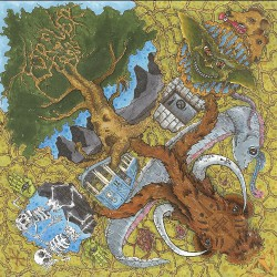 The Mammuthus - Forever Tree - LP