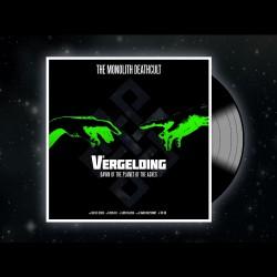 The Monolith Deathcult - V2 - Vergelding - LP