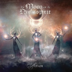 The Moon And The Nightspirit - Aether - CD DIGIPAK