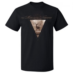 The Moon And The Nightspirit - Metanoia - T-shirt (Homme)