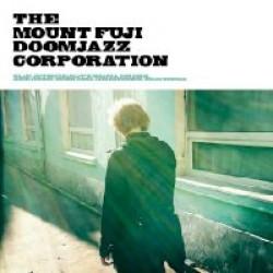 The Mount Fuji Doomjazz Corporation - Egor - CD DIGISLEEVE