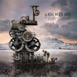 The Neal Morse Band - The Grand Experiment - CD