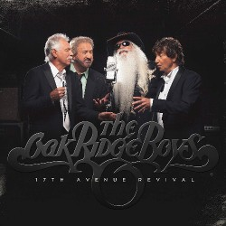 The Oak Ridge Boys - 17th Avenue Revival - LP