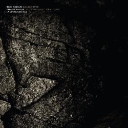 The Ocean - Phanerozoic II: Mesozoic | Cenozoic (Instrumental) - CD DIGIPAK