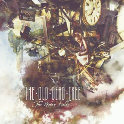 The Old Dead Tree - The Water Fields - CD