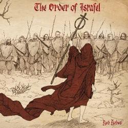 The Order Of Israfel - Red Robes - CD + DVD Digipak