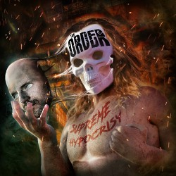 The Order - Supreme Hypocrisy - CD DIGIPAK