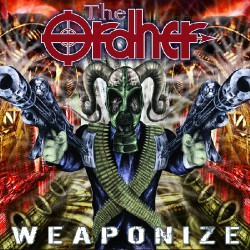 The Ordher - Weaponize - CD