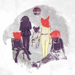 The Prestige - Black Mouths - CD DIGISLEEVE