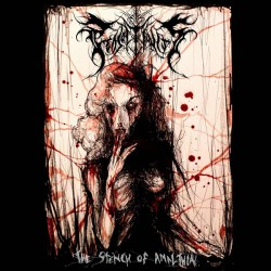 The Projectionnist - The Stench Of Amalthia - CD
