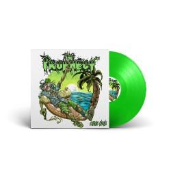 The Prophecy²³ - Fresh Metal - LP Gatefold Coloured