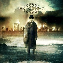 The Prophecy - Salvation - CD DIGIPAK