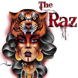 The Raz - The Raz - CD