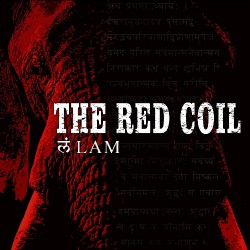 The Red Coil - Lam - CD