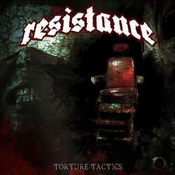 The Resistance - Torture Tactics - CD DIGIPAK