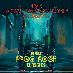 The Royal Philharmonic Orchestra - RPO Plays Prog Rock Classics - LP
