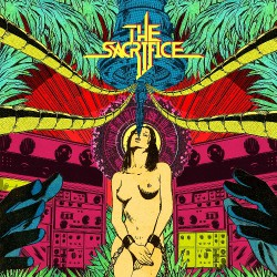 The Sacrifice - The Sacrifice - CD DIGIPAK + Digital