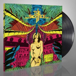 The Sacrifice - The Sacrifice - LP Gatefold + Digital