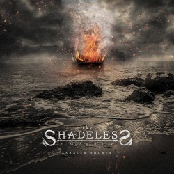 The Shadeless Emperor - Ashbled Shores - CD
