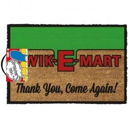The Simpsons - Kwik-E-Mart - DOORMAT
