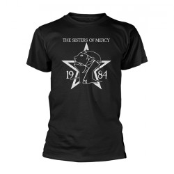 The Sisters Of Mercy - 1984 - T-shirt (Homme)