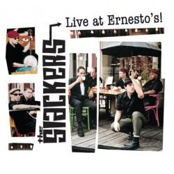 The Slackers - Live At Ernesto's - LP