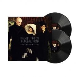 The Smashing Pumpkins - The Beautiful People - DOUBLE LP Gatefold
