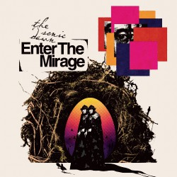 The Sonic Dawn - Enter The Mirage - CD DIGIPAK