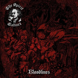 The Spirit Cabinet - Bloodlines - CD DIGIPAK