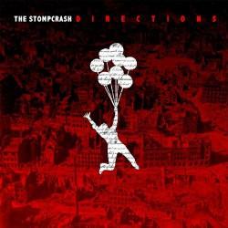 The Stompcrash - Directions - CD