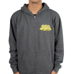 The Sword - Temples - Hooded Sweat Shirt Zip (Men)
