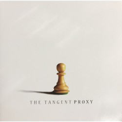 The Tangent - Proxy - CD DIGIPAK