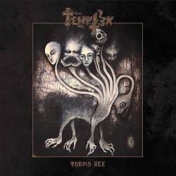 The Tempter - Turpis Rex - DOUBLE LP Gatefold
